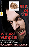 Ring of the Wizard Vampire
