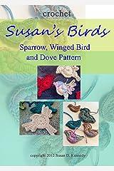 Susan's Birds to Crochet