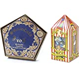 Wizarding Harry Potter Honeyduke's Chocolate Frog & Bertie Botts Candy Set by Universal Studios