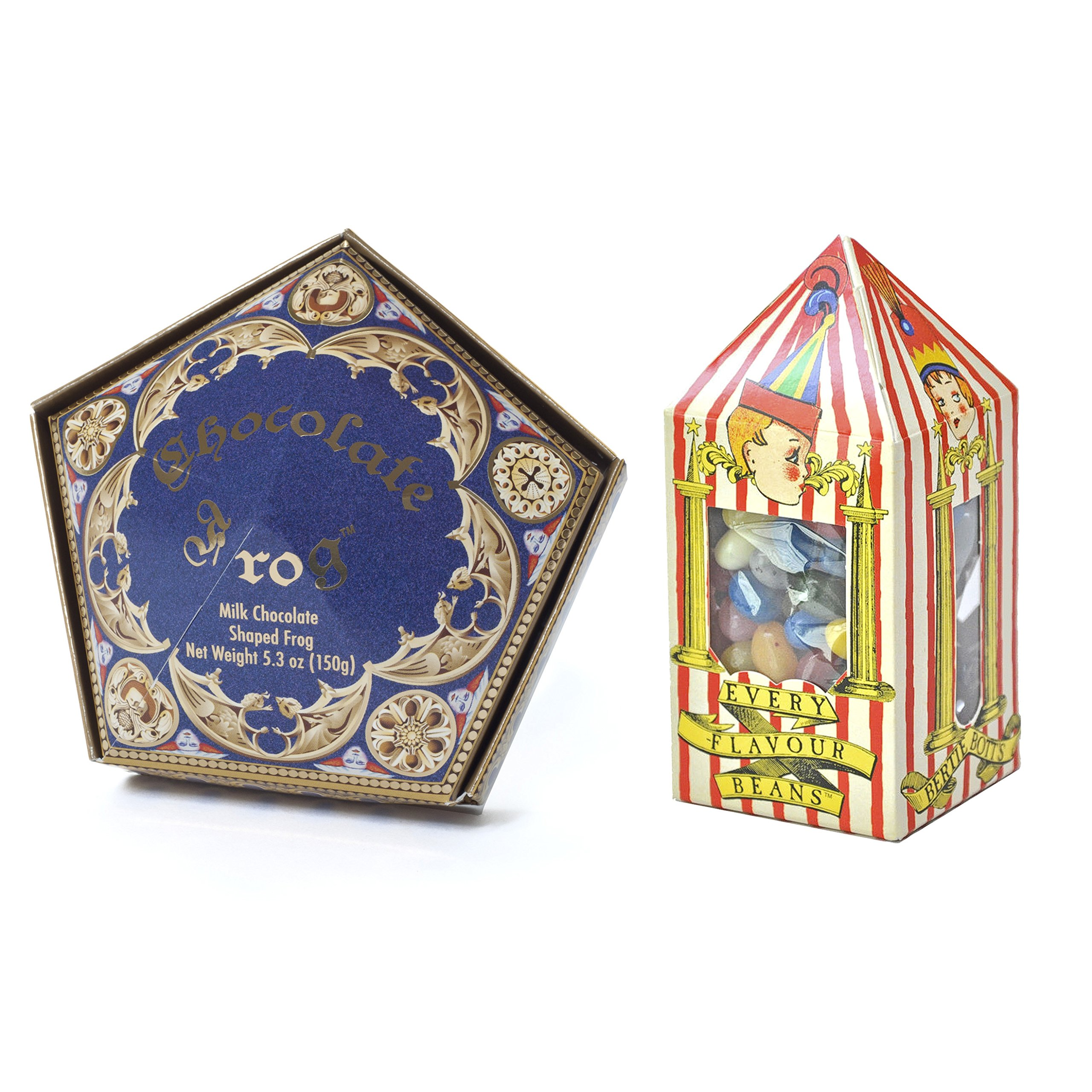 harry potter chocolate - photo #9