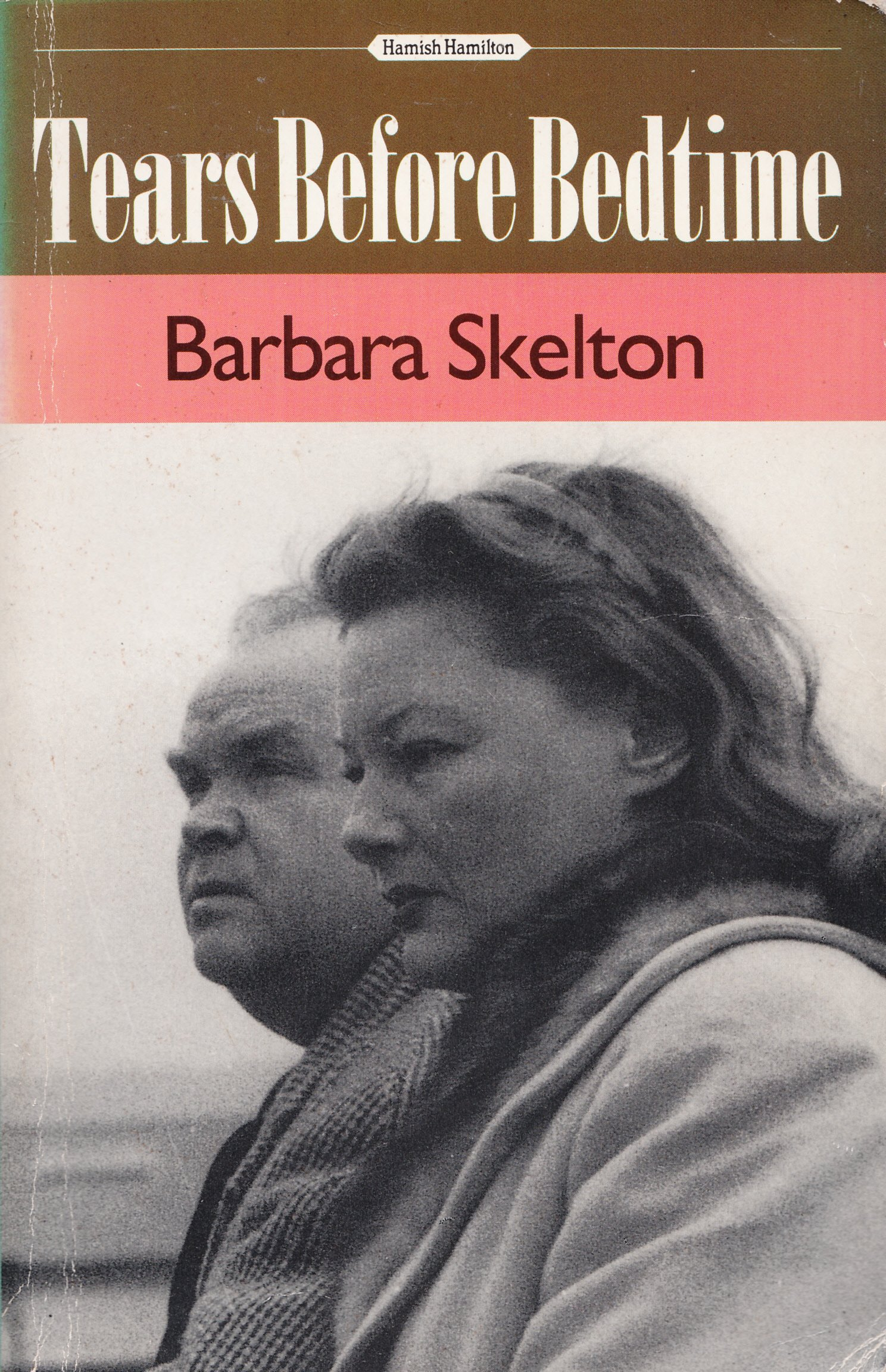 Barbara Skelton Tears Before Bedtime Amazoncouk Barbara Skelton 9780241127438