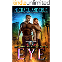 Eye For An Eye: An Urban Fantasy Action Adventure (The Unbelievable Mr. Brownstone Book 3) book cover