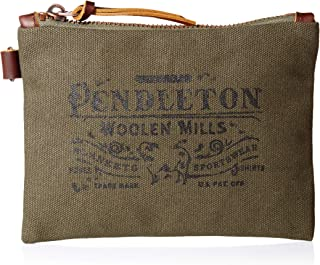 product image for Pendleton Women's Canvas Zip Pouch