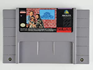 Home Improvement - Nintendo Super NES