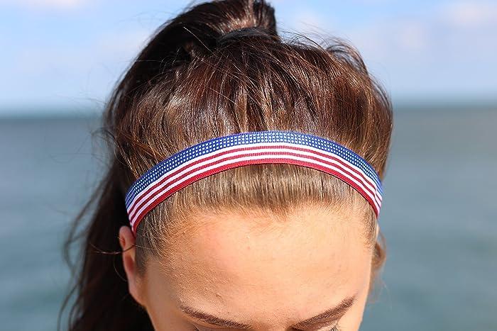 Amazon.com  4th of July Headband for Women 0950b61e1ea