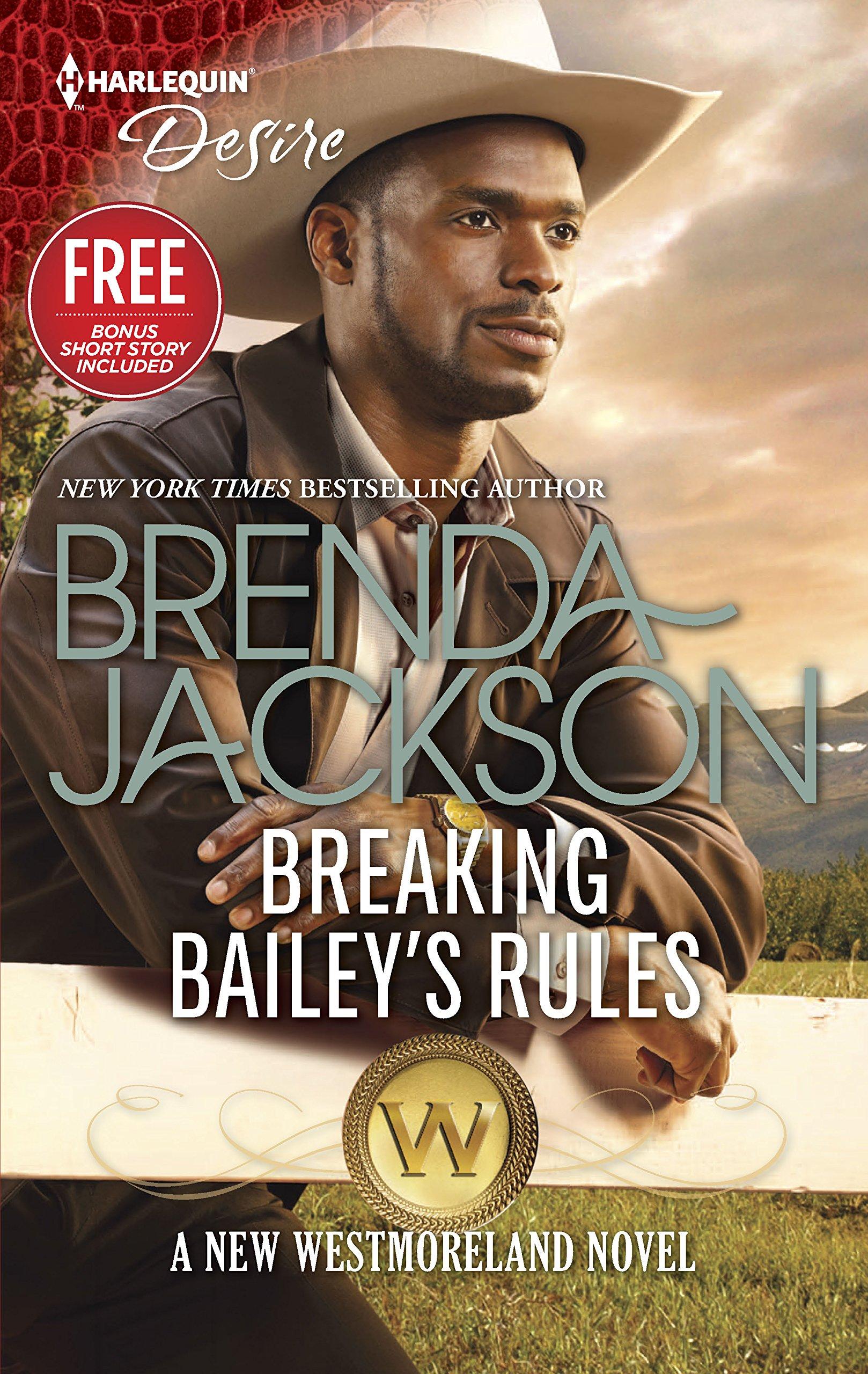 Download Breaking Bailey's Rules (The Westmorelands) ebook