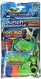 Giochi Preziosi - Super Liquidator Bunch o Balloons Bombe d'Acqua, Colori Assortiti