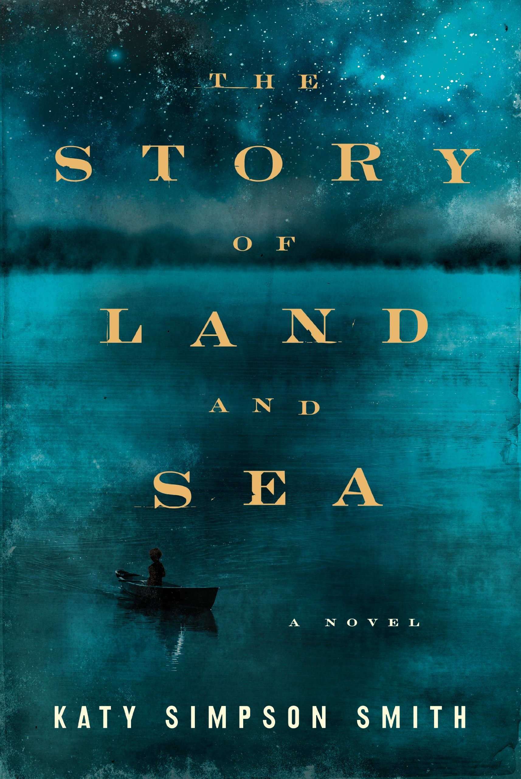 The Story of Land and Sea: A Novel ebook