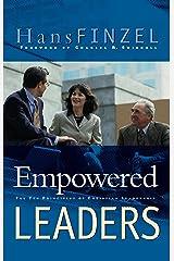 Empowered Leaders (Swindoll Leadership Library) Kindle Edition