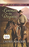 Lawman in Disguise (Brides of Simpson Creek)