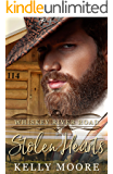 Stolen Hearts (Whiskey River Road Book 2)