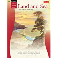 Oil & Acrylic: Land and Sea (How to