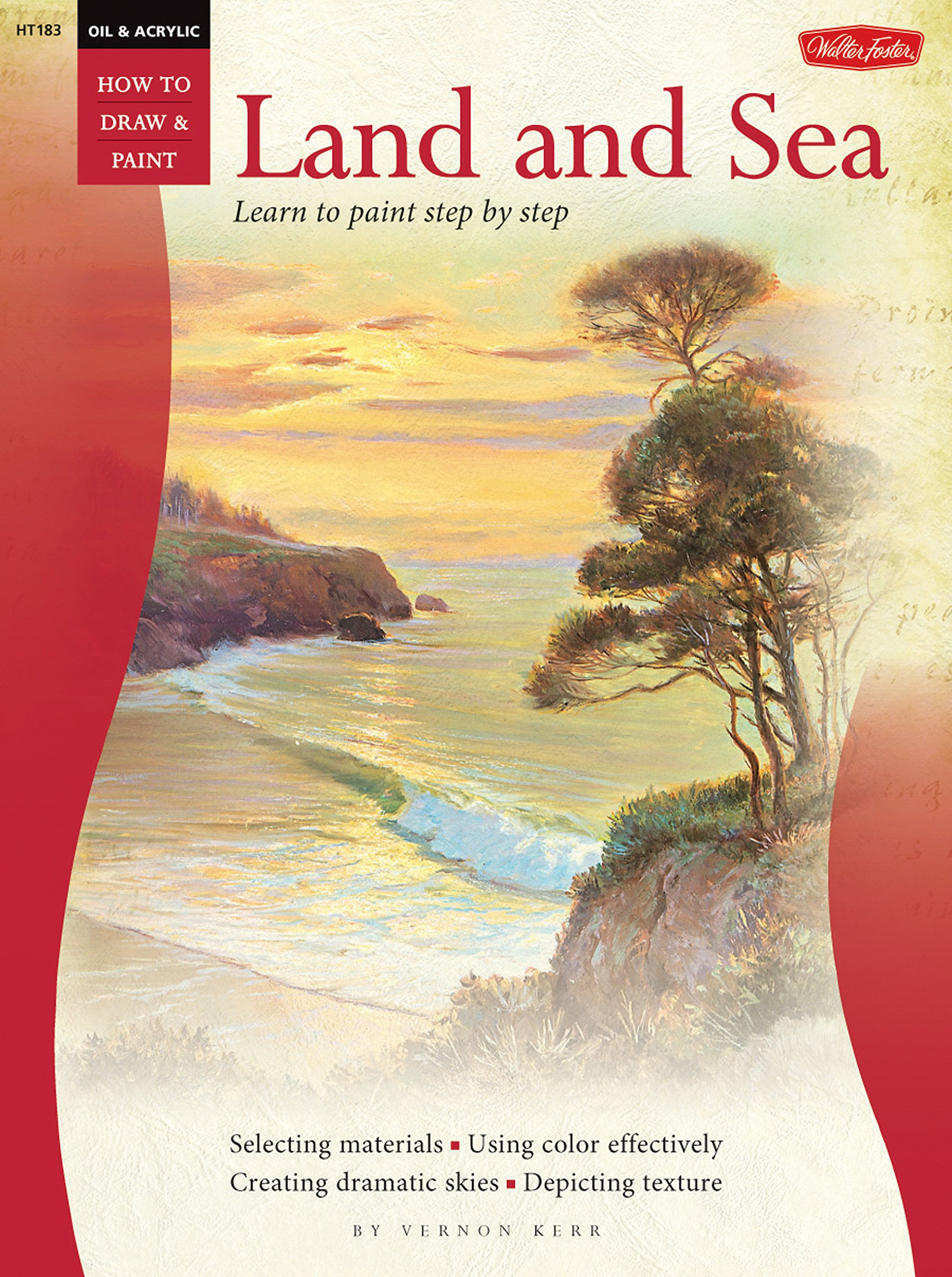 Read Online Oil: Land and Sea (HT183) pdf