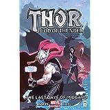 Thor: God of Thunder Vol. 4: The Last Days Of Midgard