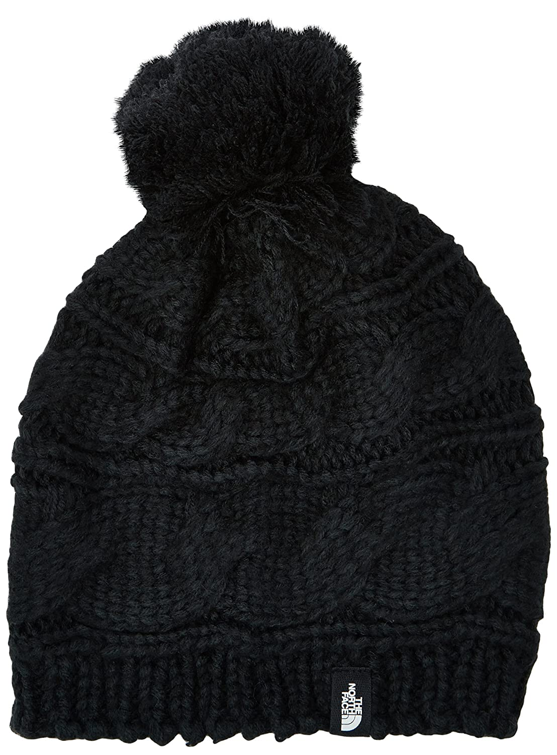 2b74cc637 THE NORTH FACE Women's Triple Cable Beanie