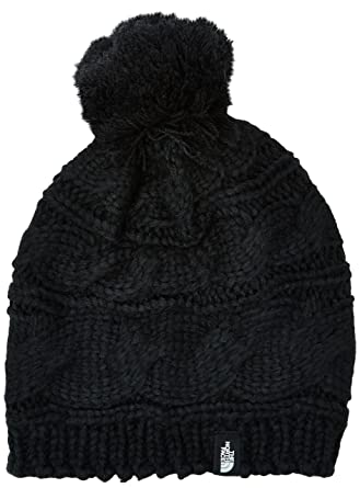 1709b1e03 THE NORTH FACE Women's Triple Cable Beanie