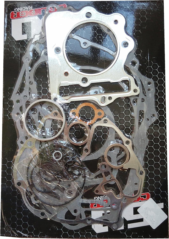 Complete Motor Kit de juntas para Honda TRX400EX TRX 400 ...