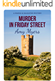 Murder in Friday Street (Marsh and Daughter Book 2)