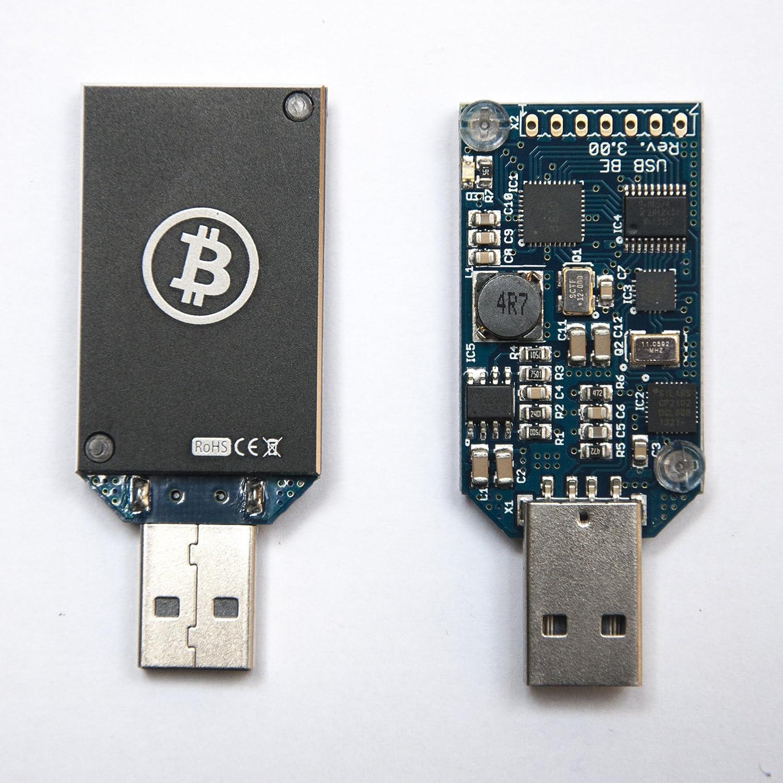 Miner bitcoin USB, ASICMiner Block Erupter USB 330MH/s