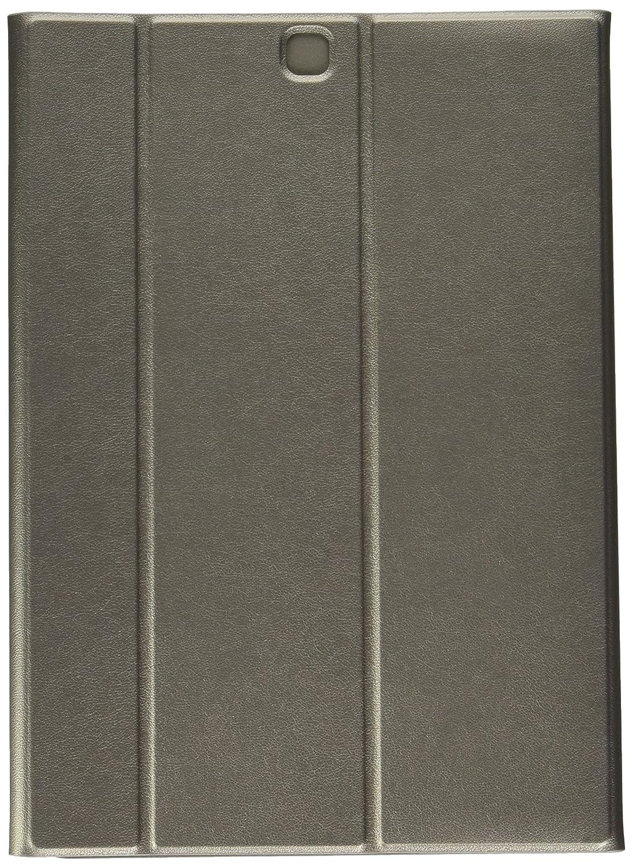 Samsung EF-BT810PFEGWW Custodia a libro per Samsung Galaxy Tab S2 da 9.7 Oro