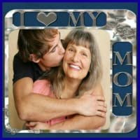 Happy Mother Day Photo Frames & Wishes