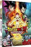ドラゴンボールZ 復活の「F」 [DVD] [Import] [PAL, 再生環境をご確認ください]