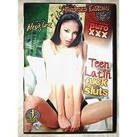 Teen Latin Fuck Sluts - 4 Hours [DVD] Porno