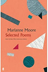 Selected Poems Hardcover
