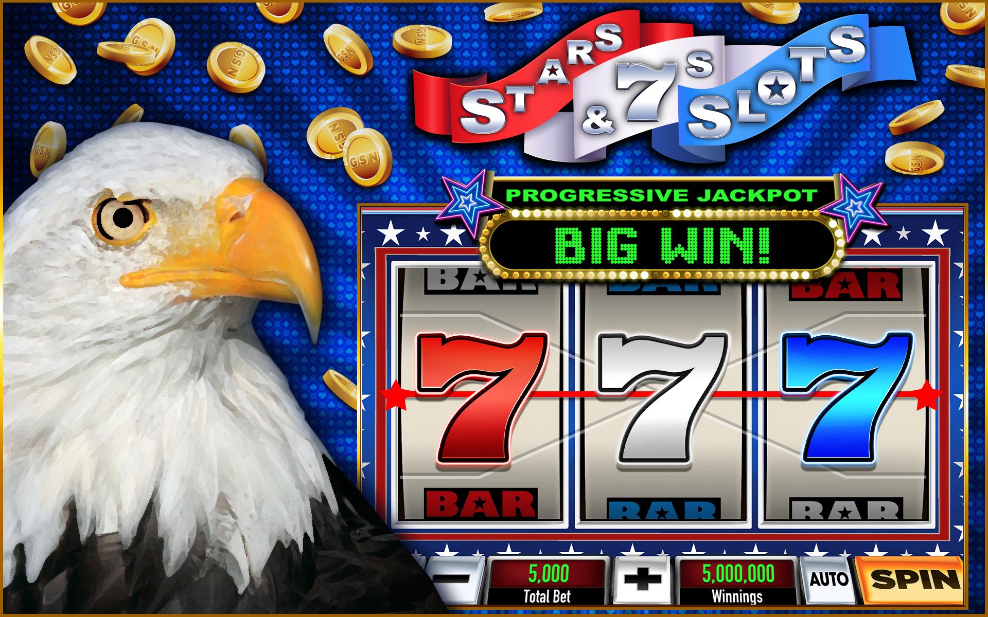 American buffalo free slots