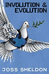 Involution & Evolution: A rhyming anti-war novel Kindle Edition