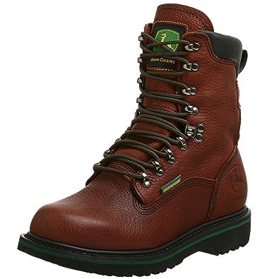 amazon com deere s jd8283 boot shoes