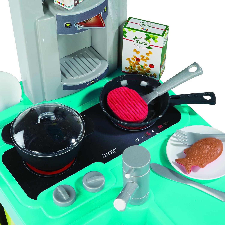 Cocina 3 Juguete Más Años De Smoby Para Niñas 310900 Y Y6gyb7vf