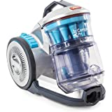 Vax C88-AM-PE Air Compact Pet Cylinder Vacuum, 800 W, 2 L