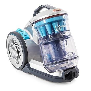 Vax C88-AM-Pe - Aspiradora de trineo, 800 W, color azul: Amazon.es: Hogar