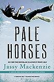 Pale Horses (A Jade de Jong Investigation Book 4)