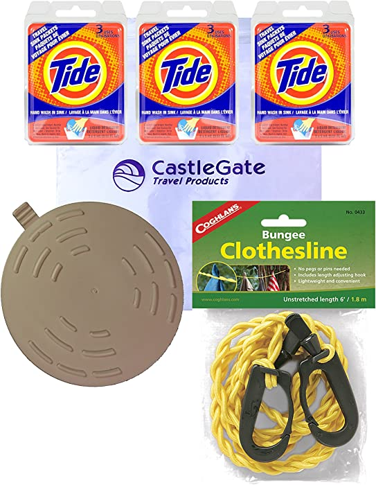 Top 10 Clothing Laundry Detergent Packets