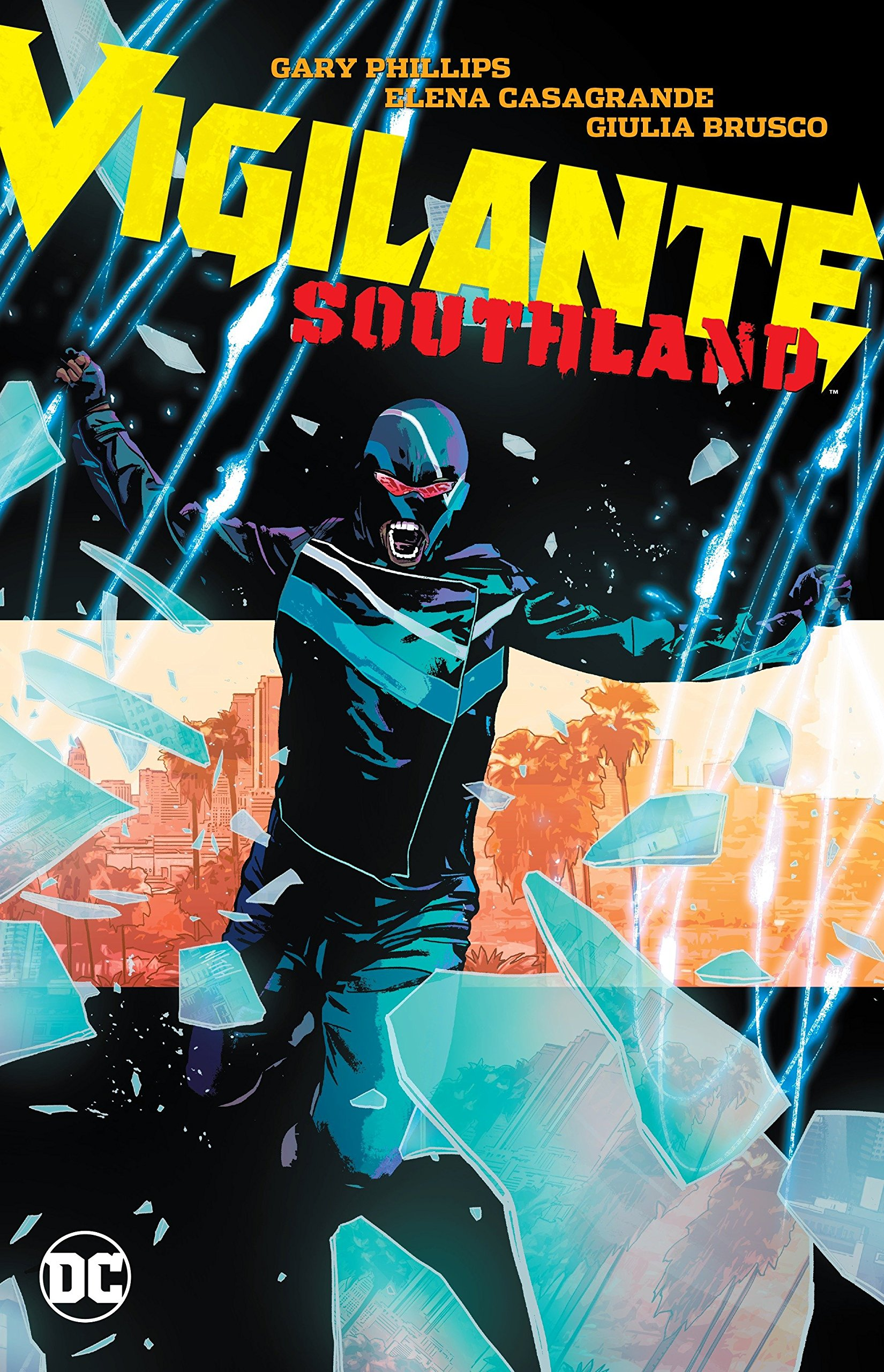 Download Vigilante: Southland ebook