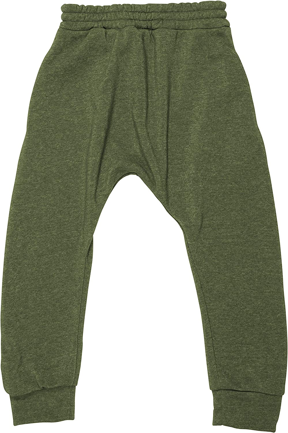 Unisex Drop Crotch Pants for Kids Great for Active Kids PLAYROOM Made in America Comfortable Athletic Pants