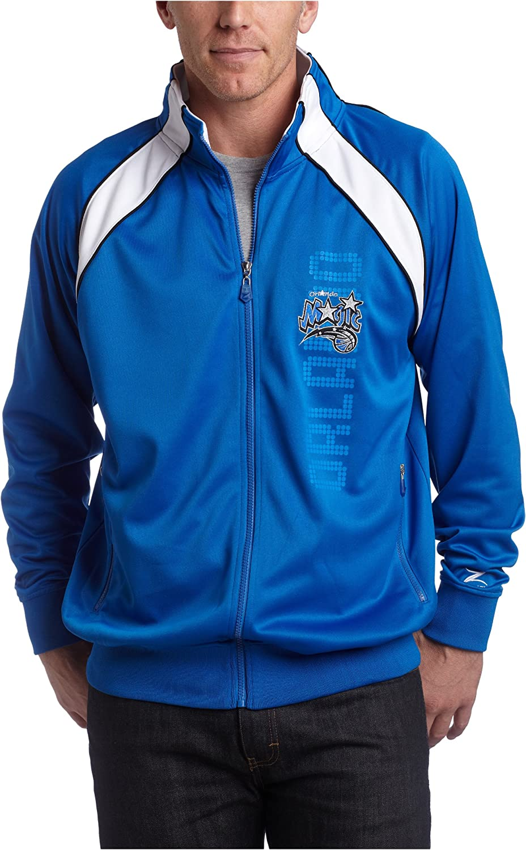NBA Orlando Magic Limited time trial price Blue Jacket Digital Max 80% OFF