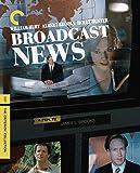 Criterion Collection: Broadcast News [Edizione: Stati Uniti] [Reino Unido]