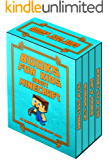 Minecraft Books for Kids: Collection of Amusing Minecraft Short Stories for Children. An Unofficial Minecraft Book 2019 (Minecraft Books, Minecraft Books ... Children Stories) (English Edition)