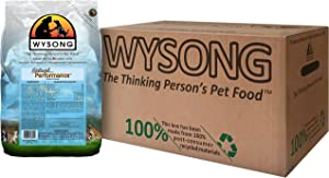 Wysong Optimal Performance Canine Formula Dry Dog Food