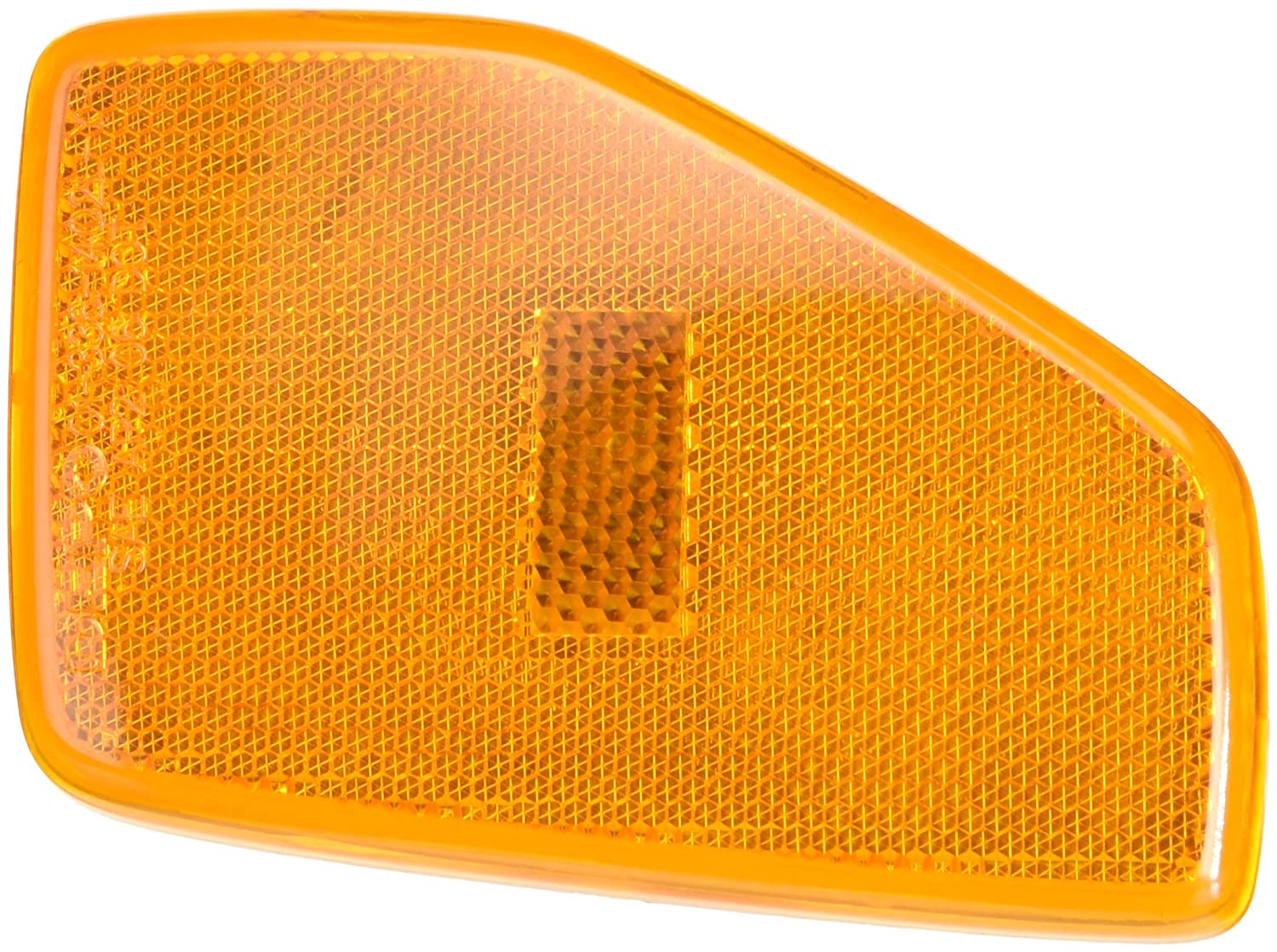 Depo 336-1402R-AS Hummer H3 Passenger Side Replacement Front Side Marker Lamp Assembly