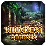 Hidden Inspiration - Free Hidden Objects Game