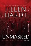 Unmasked: Blood Bond: Parts 10, 11 & 12 (Volume 4) (Blood Bond Saga)