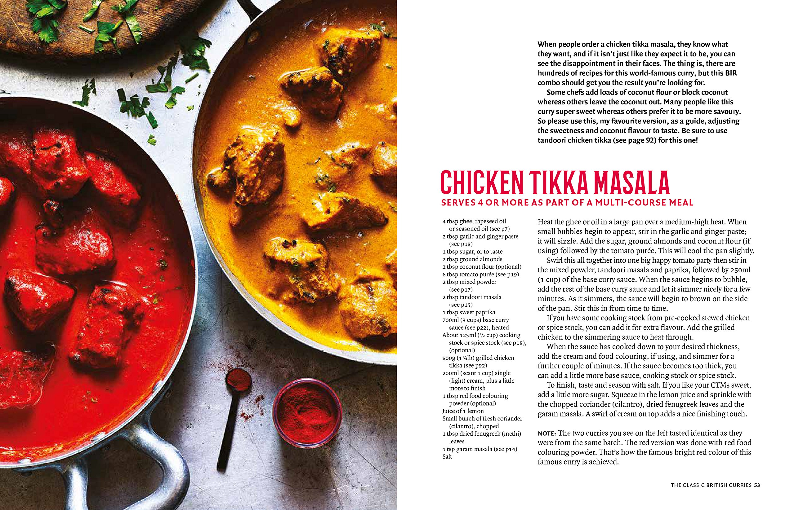 The curry guy recreate over 100 of the best british indian the curry guy recreate over 100 of the best british indian restaurant recipes at home amazon dan toombs 9781849499415 books forumfinder Image collections