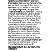 Chex Mix Cheddar Savory Snack Mix, 17.5 Ounce