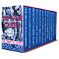 Beachcomber Investigations Complete Series: 12 Books (English Edition)