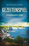 Gezeitenspiel: Ein Normandie-Krimi (Nicolas Guerlain)