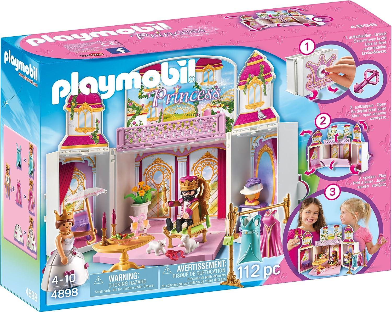Playmobil Cofre